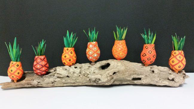 Plant Matters by Karen Benjamin