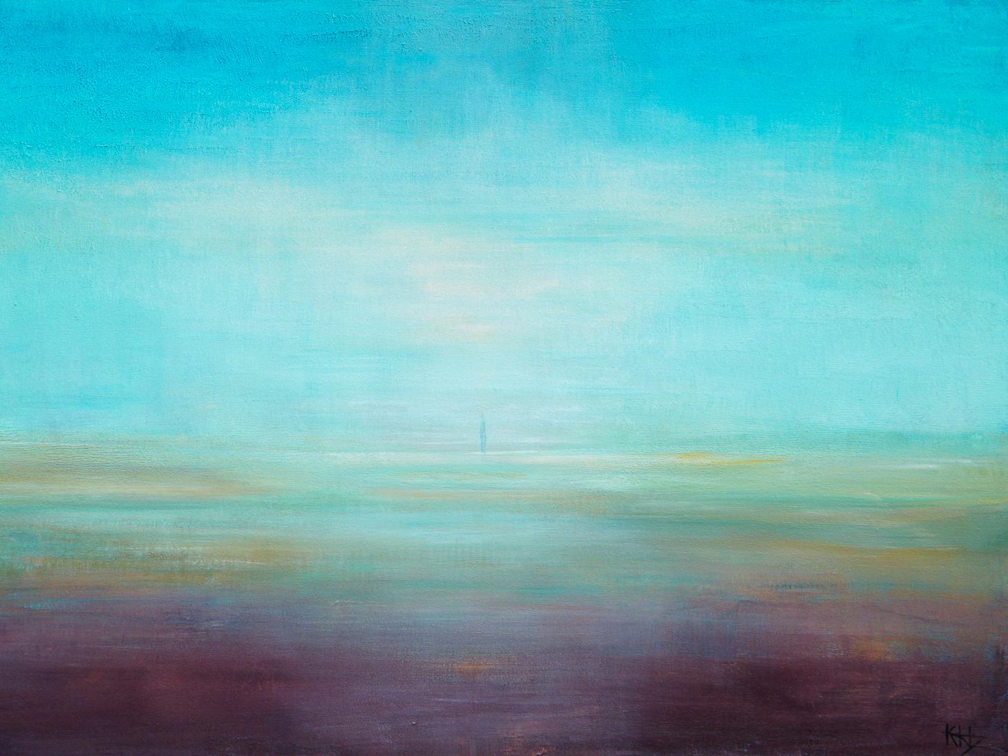 Pause / Karen Hopkins